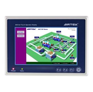BacNet Touch Screens